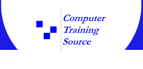 Computer Training Source