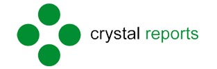 Crystal Reports logo