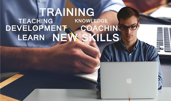 CTS provides training and new skills