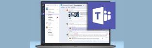MS Teams Desktop